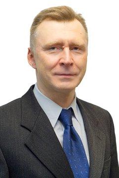 Sergei Perotine